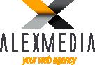 Realizzazione siti internet, Siti internet professionali | Alexmedia di Badella Alessandro