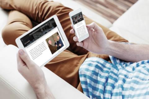Siti web per commercialisti Volpiano