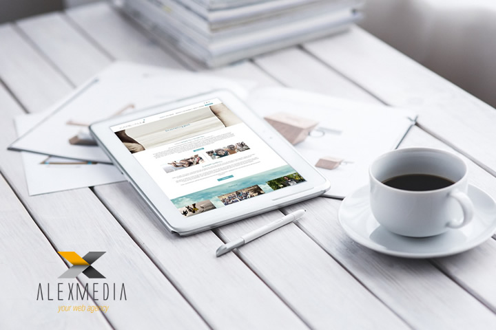 Sviluppo siti web professionali Saluggia